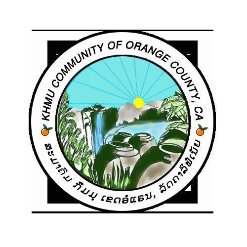 Khmu Logo