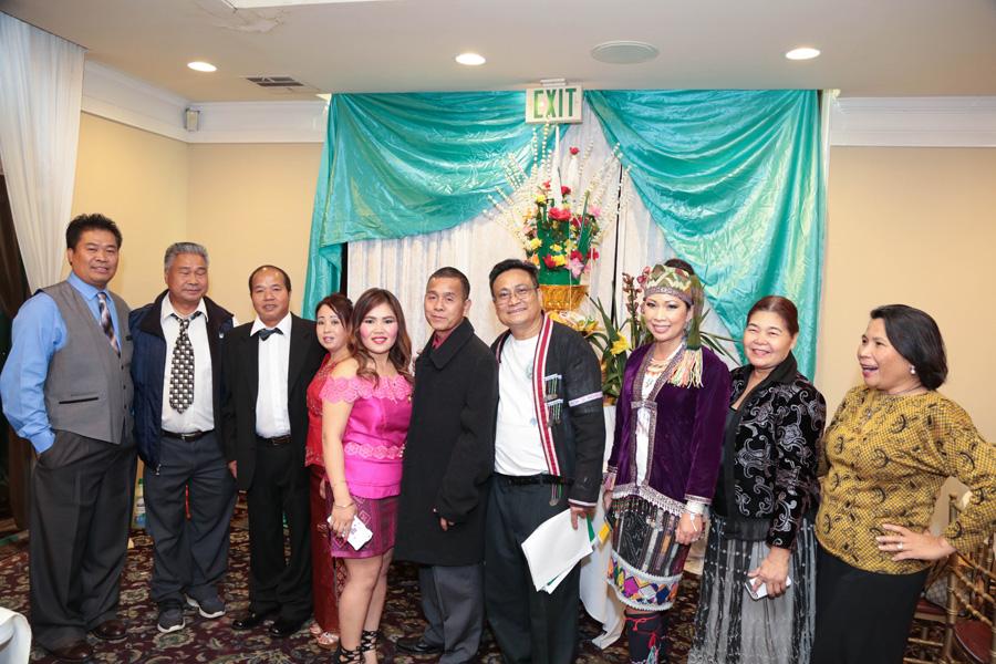 Khmu New Year In Orange County