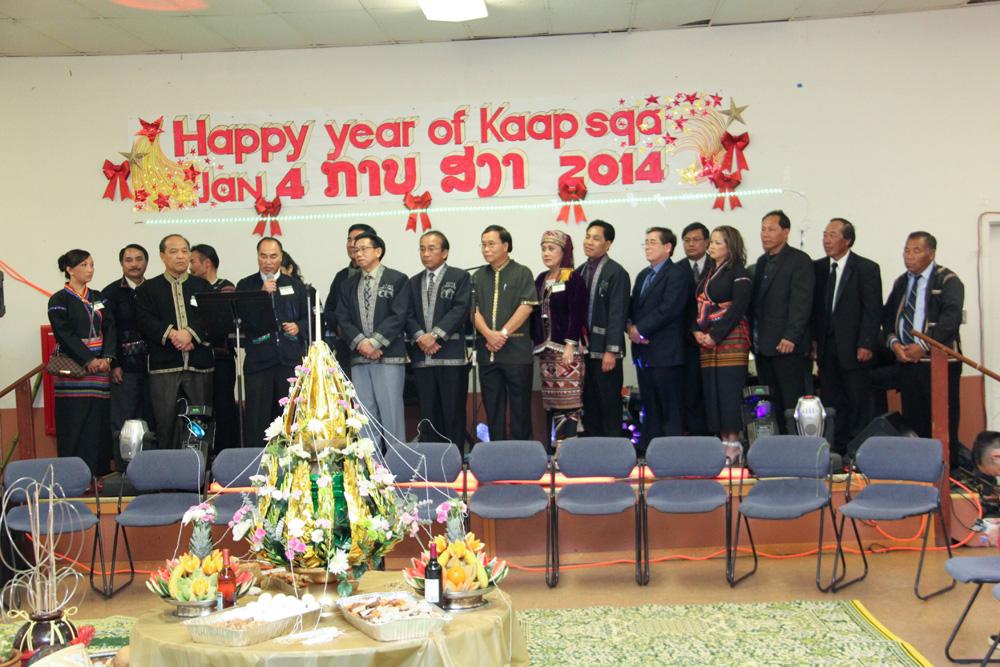 Khmu New Year In Richmond